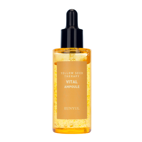 Фото  EUNYUL Yellow Seed Therapy Vital Ampoule, 50ml