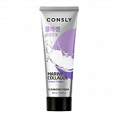 Consly Marine Collagen Lifting Creamy Cleansing Foam, 100ml