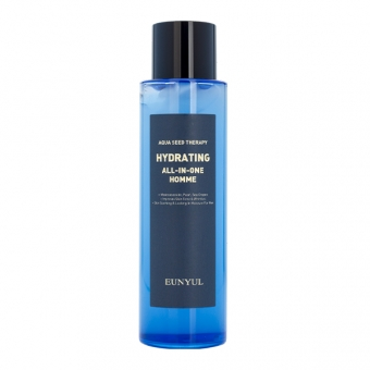 EUNYUL Aqua Seed Therapy Hydrating Homme All-In-One, 150ml