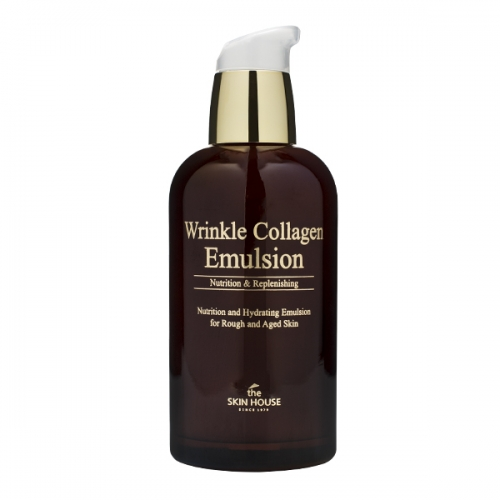 The Skin House Wrinkle Collagen Emulsion, 130ml