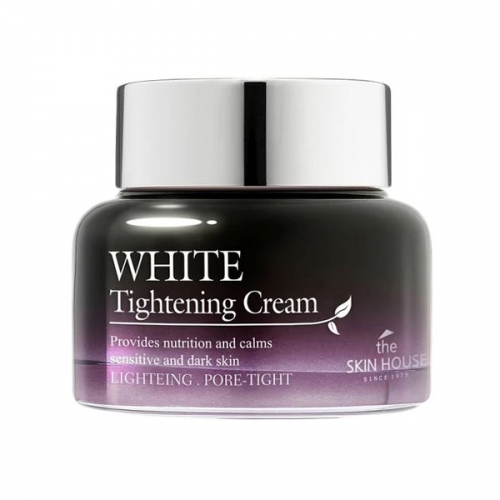 The Skin House White Tightening Cream, 50ml