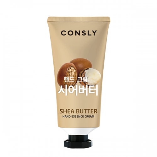 Consly Shea Butter Hand Essence Cream, 100ml